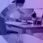 Coronavirus in ambienti di lavoro
